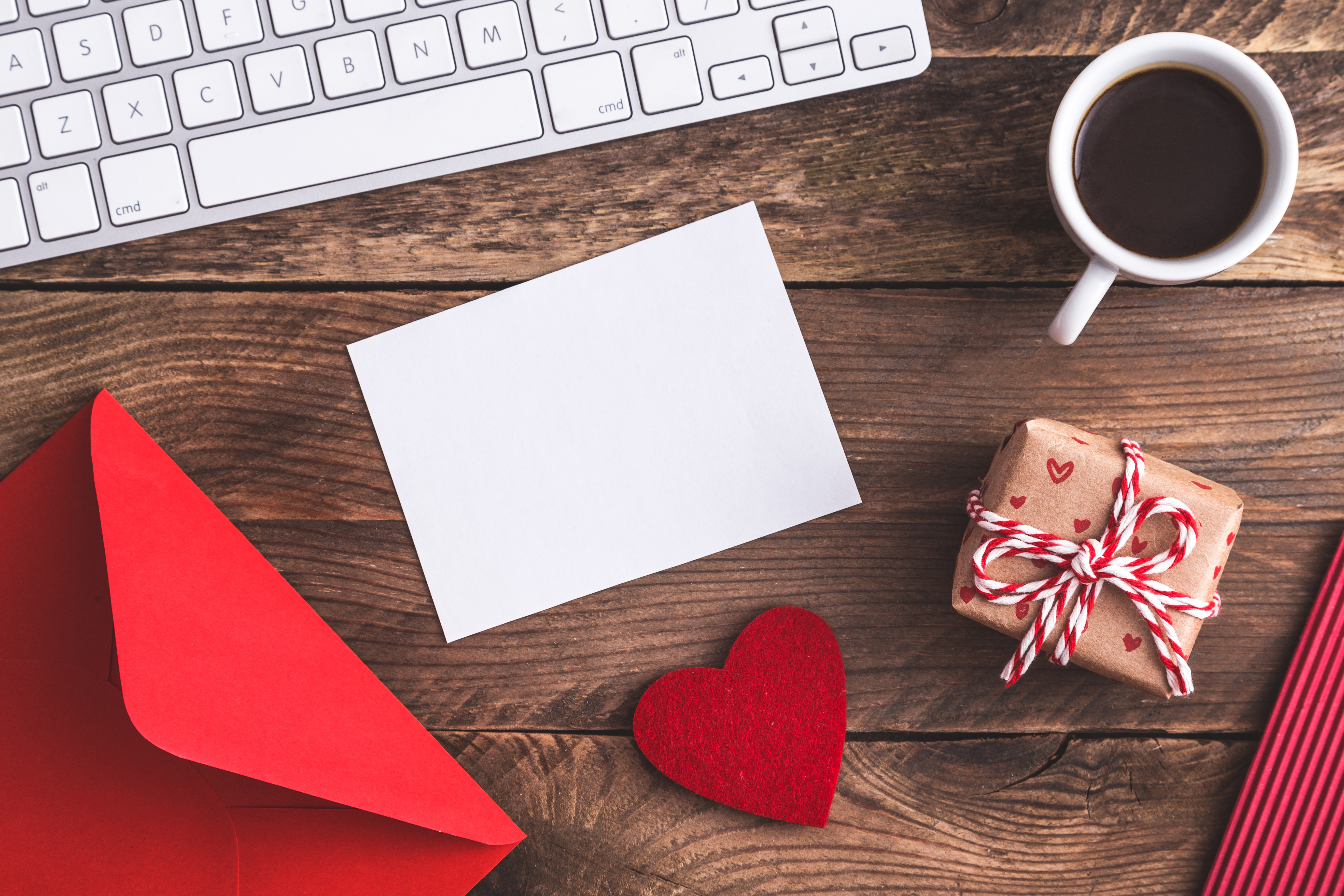 5 Ways to Celebrate Valentine's Day in the Office